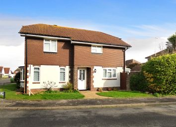 3 bed detached house for sale in Greenwood Drive, Angmering, Littlehampton BN16
