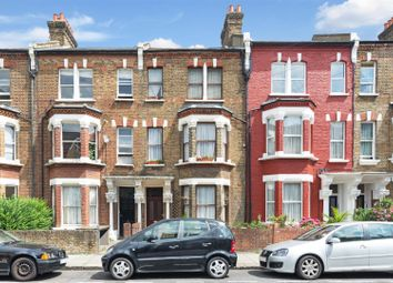 Thumbnail 1 bed terraced house to rent in Fermoy Road, London
