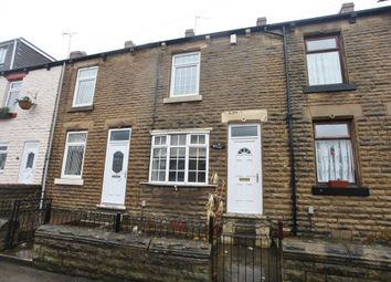 Thumbnail 2 bed terraced house to rent in Summer Lane, Wombwell, Barnsley