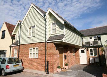 Thumbnail 2 bed cottage to rent in Appleyard Cottage, Duckling Lane, Sawbridgeworth, Herts