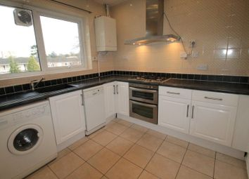 Thumbnail 3 bed flat to rent in Ormsby, Grange Road, Sutton