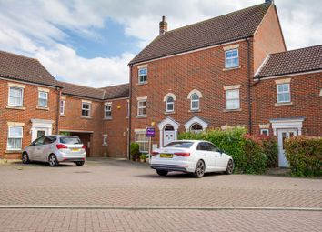 Thumbnail 4 bed terraced house for sale in Walker Crescent, Slough