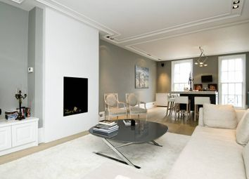 Thumbnail 2 bedroom mews house to rent in Forbra House, Ledbury Mews West, London