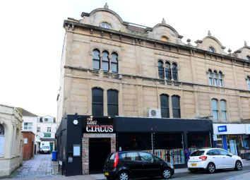 Thumbnail Commercial property for sale in Walliscote Road, Weston-Super-Mare