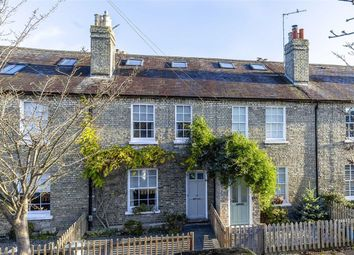 Thumbnail 3 bed terraced house for sale in Thornton Street, Hertford