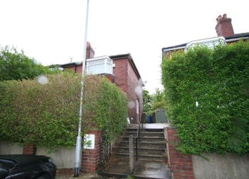 Thumbnail 2 bed semi-detached house for sale in Crown Gardens, Lowerplace, Rochdale