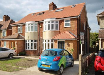 Thumbnail 4 bed semi-detached house to rent in Queen Ediths Way, Cherry Hinton, Cambridge