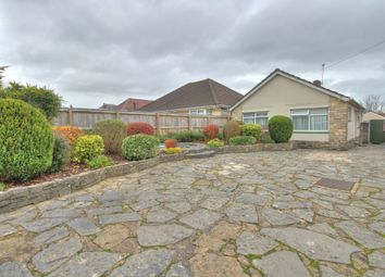 2 bed bungalow for sale in Verney Close, Bournemouth BH11