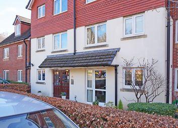 Thumbnail 1 bed flat for sale in Cedar Court, Fidlas Road, Llanishen, Cardiff