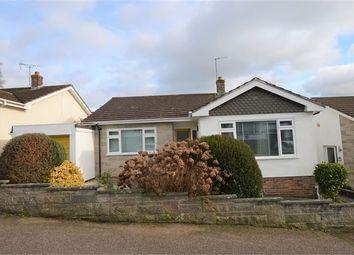 Thumbnail 2 bed detached bungalow for sale in Bishops Avenue, Bishopsteignton, Devon.