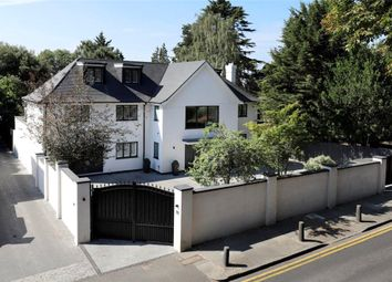 Thumbnail 6 bed detached house for sale in Coombe Lane West, Coombe Hill