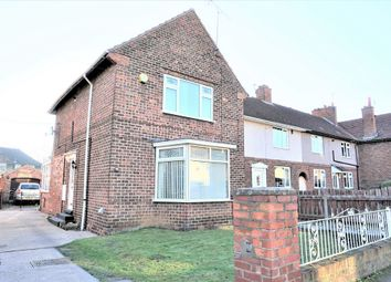 Thumbnail 3 bed end terrace house for sale in Fifth Avenue, Woodlands, Doncaster