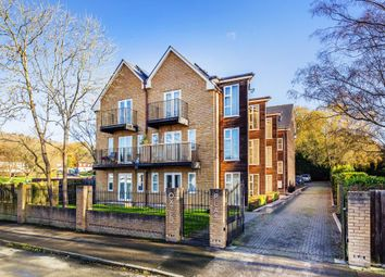 Thumbnail 2 bed flat for sale in Eastlands Way, Oxted