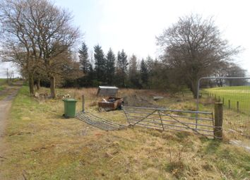 Thumbnail Land for sale in Bulmulzier Road, Falkirk