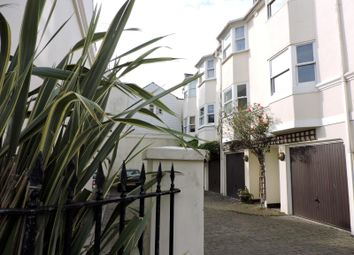 Thumbnail 3 bedroom end terrace house to rent in Alice Street, Hove