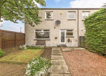 Thumbnail 2 bed property for sale in Cedric Rise, Dedridge, Livingston