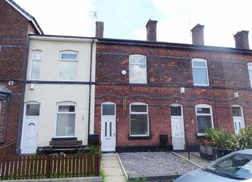 Thumbnail 2 bed terraced house to rent in Brierley Street, Bury, Bury