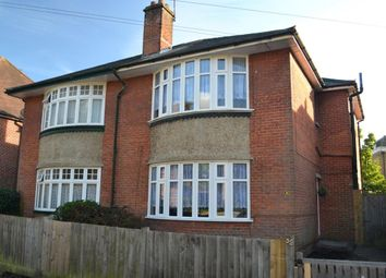 Thumbnail 4 bed semi-detached house to rent in Henstead Road, Southampton