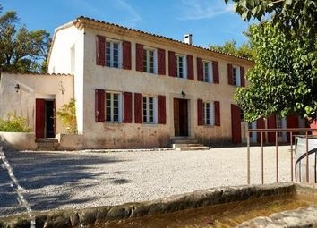 Thumbnail 6 bed property for sale in Brignoles, Provence-Alpes-Cote D'azur, 83170, France
