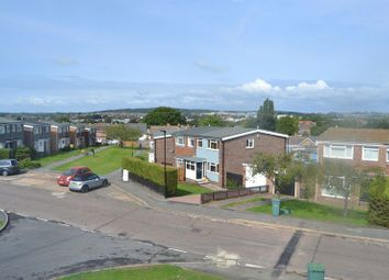Thumbnail 3 bed semi-detached house for sale in Fairmount Drive, Newport