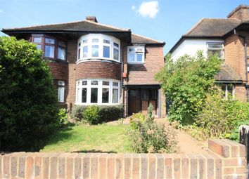 Thumbnail 4 bed property for sale in Spencer Road, Osterley, Isleworth