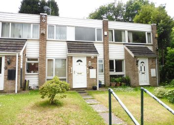 Thumbnail 3 bed terraced house for sale in Wetherby Close, Hodge Hill, Birmingham