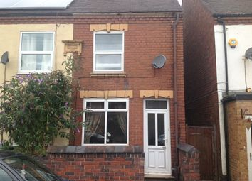 Thumbnail 2 bed terraced house to rent in Bamford Street, Glascote, Tamworth, Staffordshire