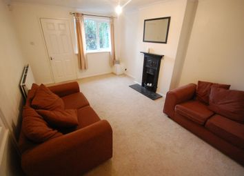 Thumbnail 2 bed flat to rent in Halton Road, Newton Hall, Durham