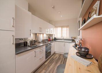 Thumbnail 4 bed end terrace house for sale in Longwick Road, Princes Risborough
