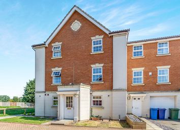 Thumbnail 3 bed terraced house for sale in Bismuth Drive, Sittingbourne