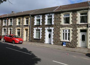 Thumbnail 2 bed terraced house for sale in 62, Ynyshir Road, Porth, Rhondda, Cynon, Taff