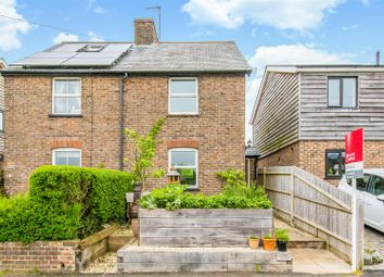Thumbnail 2 bed semi-detached house for sale in Mutton Hall Lane, Heathfield