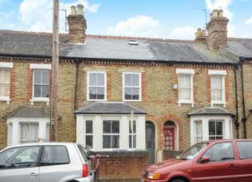 Thumbnail 3 bedroom terraced house to rent in Charles Street, Oxford