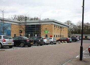 Thumbnail Office to let in Chineham Business Park, Basingstoke