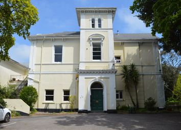 Thumbnail 2 bedroom flat for sale in Kents Road, Wellswood, Torquay
