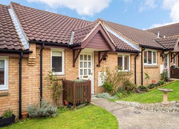 Thumbnail 1 bedroom bungalow for sale in Churchfield Green, Norwich