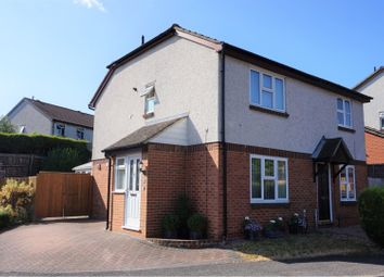 Thumbnail 2 bed semi-detached house for sale in Murrain Drive, Maidstone