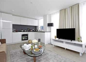 Thumbnail 1 bedroom flat for sale in The Street, Ashtead, Surrey