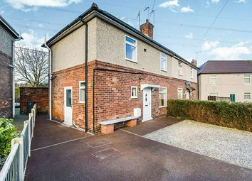 Thumbnail 3 bed semi-detached house for sale in Poolsbrook View, Poolsbrook, Chesterfield