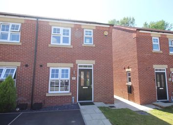 Thumbnail 3 bed semi-detached house for sale in Western Way, Northwich