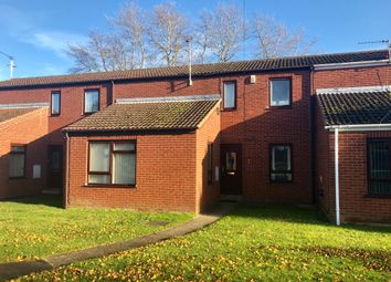 Thumbnail 2 bedroom terraced house for sale in Bankside, Tytton Lane West, Wyberton, Boston