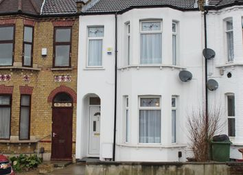 Thumbnail 3 bed terraced house for sale in Abbey Road, Belvedere, Kent