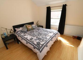 Thumbnail 3 bedroom maisonette for sale in Tavistock Street, Bedford