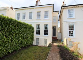 Thumbnail 4 bed detached house for sale in Old Bath Road, Leckhampton, Cheltenham
