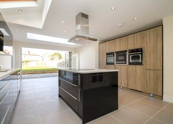 Thumbnail 4 bed detached house for sale in Douglas Road, Tolworth, Surbiton