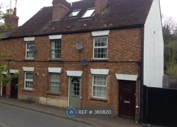 Thumbnail 3 bed terraced house to rent in Mitre Street, Buckingham
