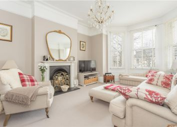 3 bed flat for sale in Denmark Villas, Hove BN3