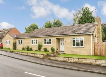 Thumbnail 3 bed detached bungalow for sale in Wendover Close, Rippingale, Bourne