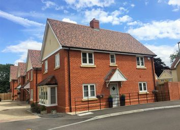 Thumbnail 4 bed detached house for sale in Chantry Close, Braintree, Essex