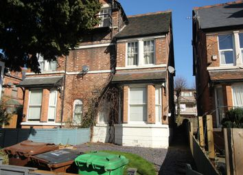 Thumbnail 2 bed duplex to rent in Yew Tree Avenue, Nottingham